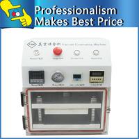 2014 OCA Vacuum Laminator Laminating Machine Refurbish Repair Lamination Machine