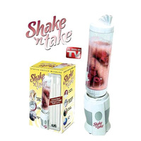 Shake N Take Sports Bottle Blender  portable mixer and blender