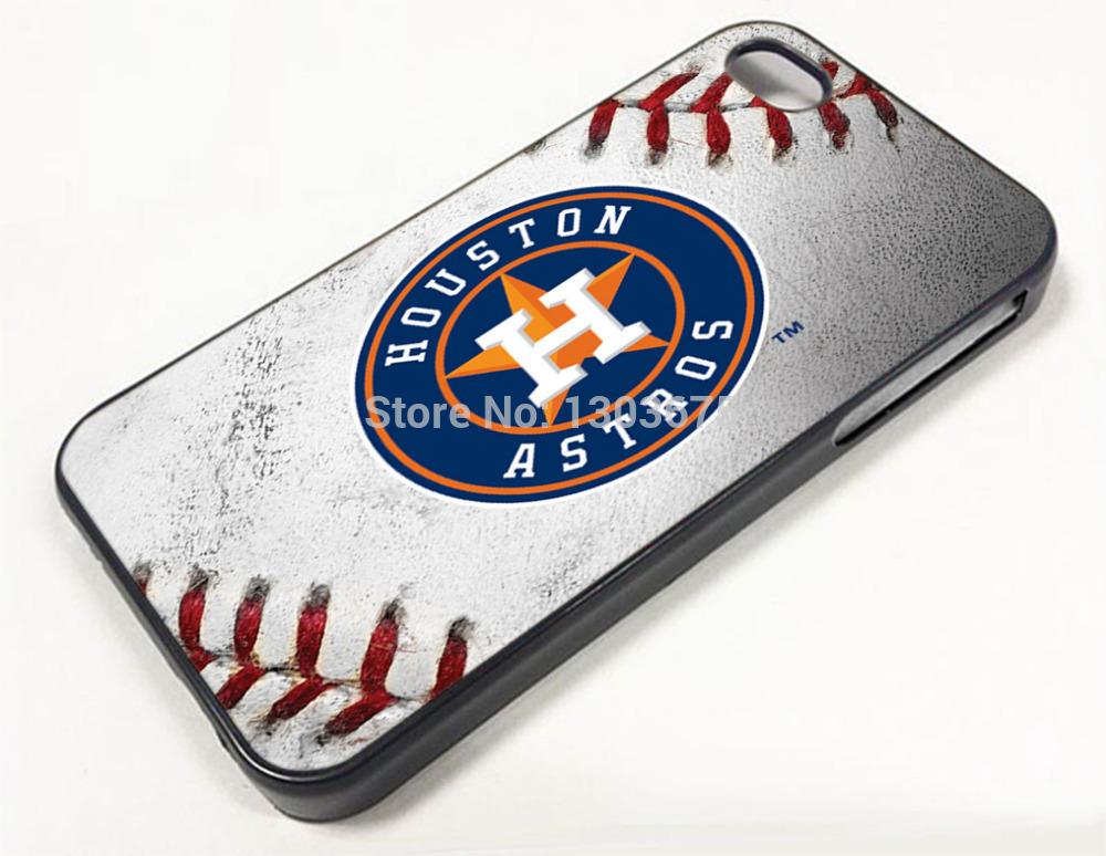 Astros Game Ball Pattern Skin