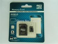 Newest Capacity 8GB 16GB 32GB 64GB 128GB mirco sd card good quality 32gb class 10