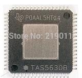 TAS5630 TAS5630BPHDR TAS5630B  QFP NEW