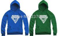 Free shipping Chinese size M--4XL 2014 kpop korean style bigbang diamond print hoodie clothing bigbang hoodies 8 color