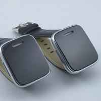 E6 smartwatch sport watch men fashion 1.3 Inch Touch Screen Single SIM with Bluetooth Fm