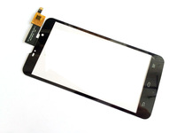 For ZTE N5 Grand Memo DIGITIZER TOUCH SCREEN GLASS PANEL FREE SHIPPING + TRACKING NUMBER