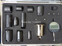 2014 new common rail injector measurement tools type 2