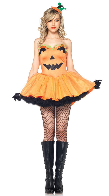 Хэллоуин костюмы для девушек 198