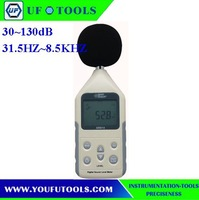 AR814 Noise Meter Digital Sound Level Meter