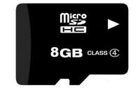 2pcs/lot new Real genuine 8G 8 GB 8GB memory card TF micro SD card