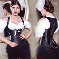 China wholesale vogue push up underbust sexy lady corset open sex photo