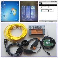 2014 newest 500GB HDD for BMW icom A2+b+c auto scanner top quality ICOM A2+B+C for BMW Diagnostic & Programming tool