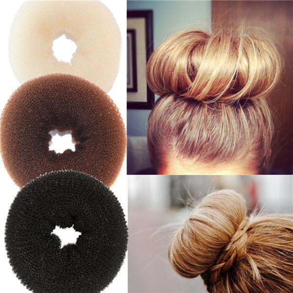 Bun Style Hair Pieces Bun Hair Pieces Ring