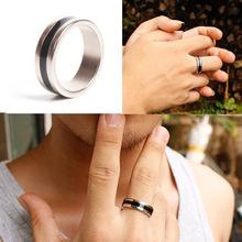 venta caliente fantasía anillo magnético pk pro magia trucos de magia mítico accesorios envío de la gota anillo- 0034(China (Mainland))
