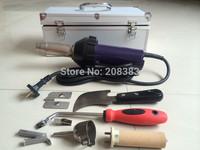 Hot Air Gun/Heat Gun/Plastic Welder/Welder Gun Desoldering Tool Station Protable Handheld Hot Air Gun