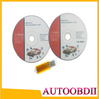 TIS2000 software for GM TECH2 opel /sasb  tis 2000 dangel  software  used for programming free shipping