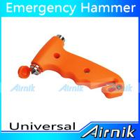 2 in 1 Car Emergency Tool Seat Belt Cutter Emergency Hammer