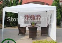 cloth outdoor gazebo canopy