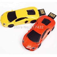 High quality classic car shape pen drive 2gb 4gb 8gb 16gb 32gb 64gb Free shipping