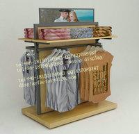 lady clothes display stand retail furniture shopfitting