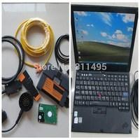 For bmw icom a2 b c for bmw icom ista/d 3.44 ista/p 53.2 for bmw icom a b c+x61 laptop multi-language for bmw diagnostic tool