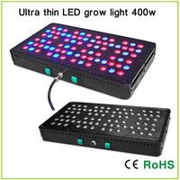 2014 400W APPLO 8  LED grow light, Ultra thin, forgreenhouse,horticulture,hydroponics,farm,flower exhibition,garden,bonsai,etc.