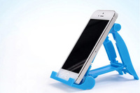 2479 No tracking number Universal Portable Folding Multi Stand Holder For iPad/iPhone 4/5/4S/E-Reader/Smart Phone Cool Gadgets