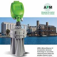 APM 3D Level Scanner MV 3D mapping software Volume sensor