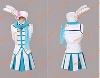 Free shipping!!!New Arrival Custom Made High Quality Love Live! Nozomi Tojo Cosplay Costume