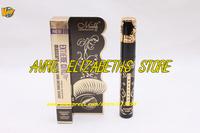 20PC/LOT  M.N Brand Extreme Curl Mascara 4ml Waterproof Lash Extension Black Mascara Free Shipping