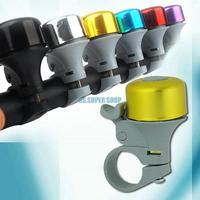EN0924 Aluminum Bicycle Horns Bike Sports Cycling Bell Sounds Alarm Ring Handlebar