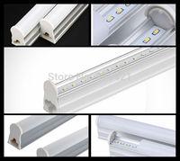 60Pcs/lot 1200mm 20W integrated T5 Tubes 96 leds warm white/white Led Tube Light T505