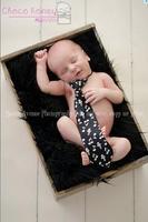 SALE Black Mongolian Faux Fur Fabric Nest Prop, Fake Fur Rug Props, Newborn Boy Girl Photo Prop Blanket