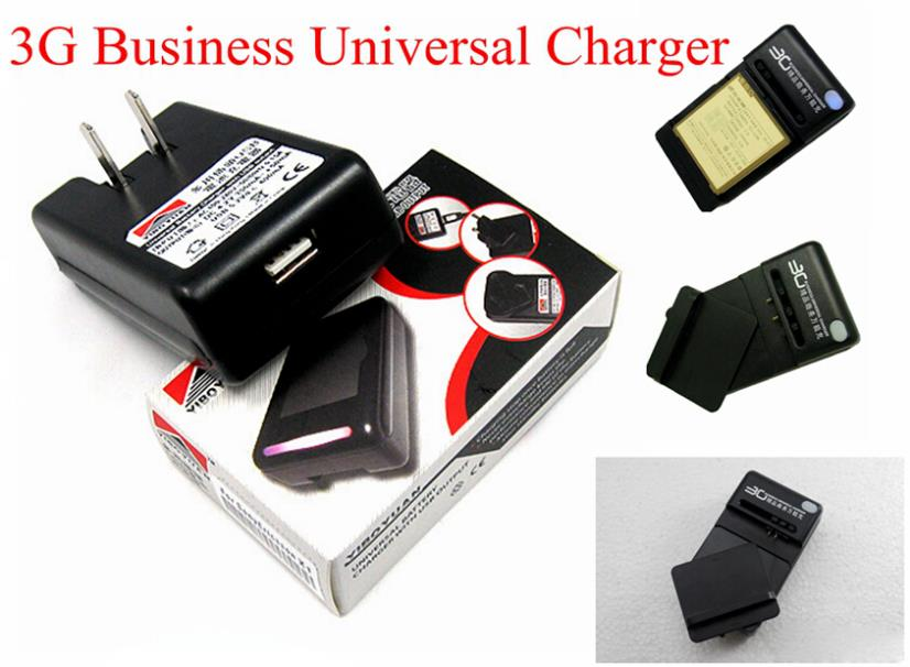 2pcs/Lot 3G Battery Dock Wall DESKTOP Home Charger For thl t100s/w200s/t11/THL t5s Free Shipping(China (Mainland))