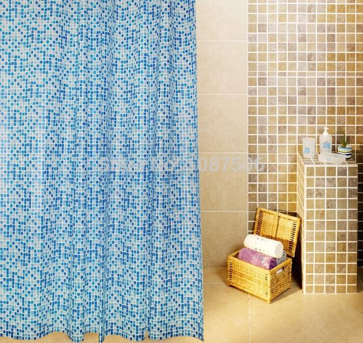 Cortina Baño Elegante:de cortina de baño elegante – Compra cortina de baño elegante
