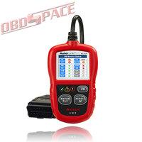 [AUTEL Distributor]Auto Diagnostic Scan  OBDAutel AutoLink AL319 OBD II CAN Code Reader Auto Link AL-319 Update Official Website