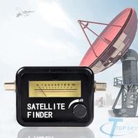 Satellite Finder Meter Sathero Pocket Digital Satellite Meter Finder HD Signal Digital Sat Localizador de Satelite