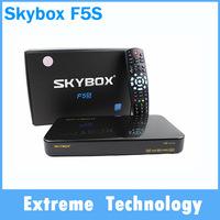 10pcs Original Skybox F5S HD full 1080p Skybox F5 satellite receiver support usb wifi freeshipping