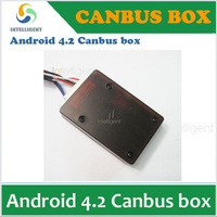 CANBUS BOX For android 4.2 dvd player
