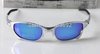 top quality Aluminium magnesium alloy sports sunglasses juliet men polarized Sunglasses Men's fashion sunglasses sunglases