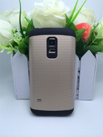 DHL 50pcs/lot SPIGEN SGP Slim Armor Cases Cover For samsung galaxy s5 mini armor mobile cell phone protective shell