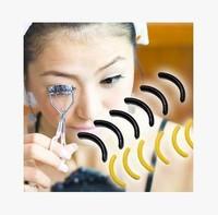 60 Pieces / set 10g Fashion Eyelash Curler Replacement Pad Eyelash Ring Makeup Tools & Accessories
