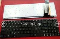 New for ASUS S550 S550V S550X S550X3317CM-SL S550CM laptop Keyboard backlit