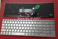 New for Sony VAIO SVF152100C SVF153 SVF152 Series black backlit US Laptop Keyboard