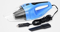 Car vacuum cleaner wet and dry dual-use super suction 100watt car vacuum cleaner FREE SHIPPING