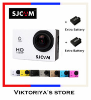 Original SJCAM SJ4000 GoPro Hero 3 Style  Action Camera NTK96650 1080FHD Recording  Extreme Gopro Camera G-Senor Sport Camera