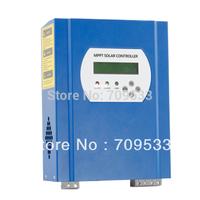 2nd generation-MPPT solar charge controller SMART2 12V/24V/48V 40A