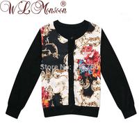 New Brand 2014 autumn&winter girls sweater, high quality childrem outerwear coat,designer kids sweater girls' cardigans,3-12Y
