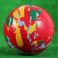 Free shipping METTLE football ball tottenham hotspur soccer ball size 5 good quality world cup ball