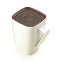 Mate Portbale HiFi Bluetooth Speaker Cup Shape mini Computer Stereo Surround Loudspeaker