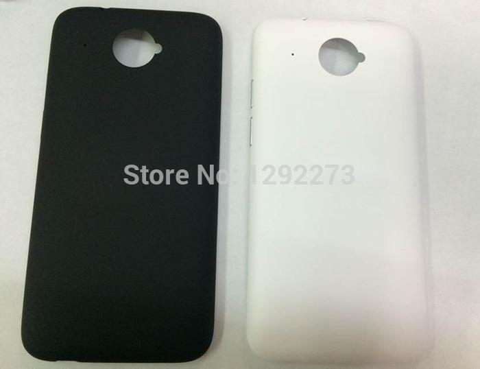 Оригинальный новый мобильный телефон HTC Desire 601 shellFor корпус дверь крышка батарейного отсека чехол  чехол для для мобильных телефонов lk htc 601 zara for htc desire 601 zara