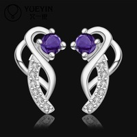 E501 New supplies earrings fashion high quality